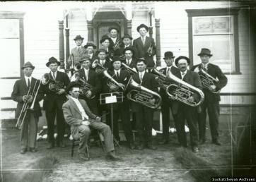 File:North Star Mennonite Church Brass Band.jpg