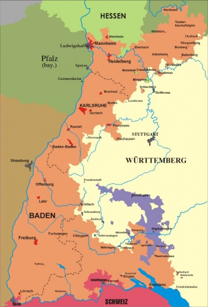File:Map of Baden -1806-1945.jpg